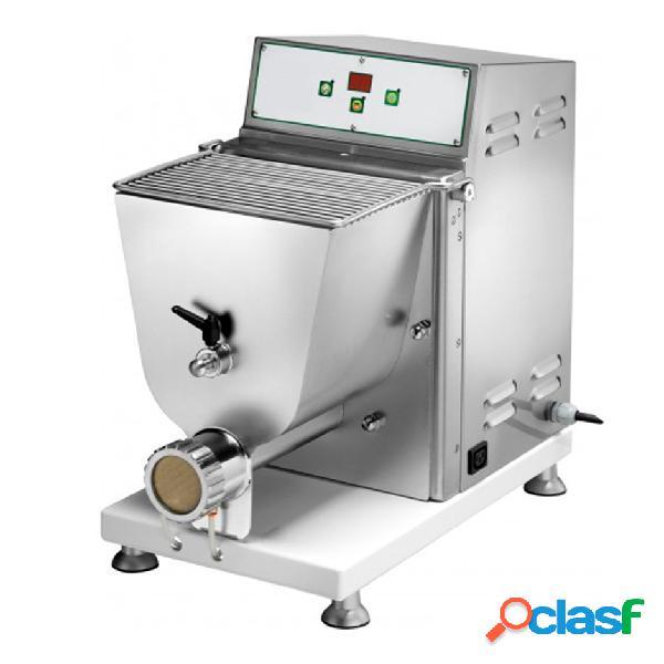 Macchina per pasta fresca capacità 3,5 kg - produzione oraria 13 kg - trifase