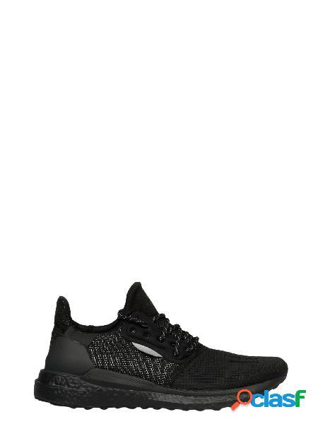 Adidas by pharrell williams sneakers uomo eg7788 tessuto nero