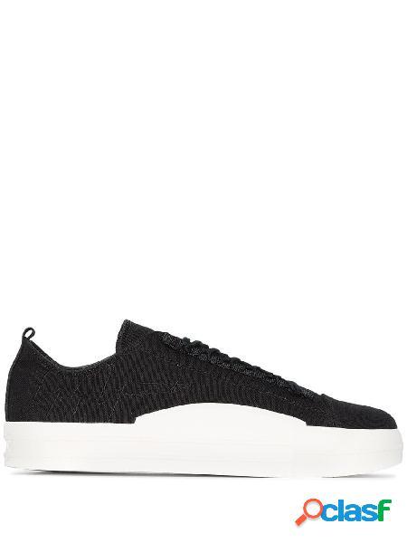 Adidas y-3 yohji yamamoto sneakers uomo ef2651 altri materiali nero