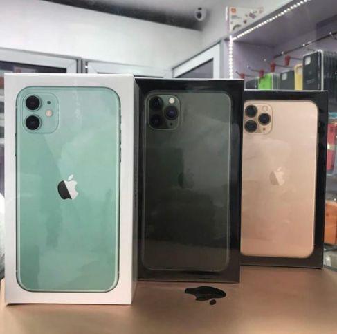Apple iphone 11 pro max, iphone 11 pro €380 eur whatsap