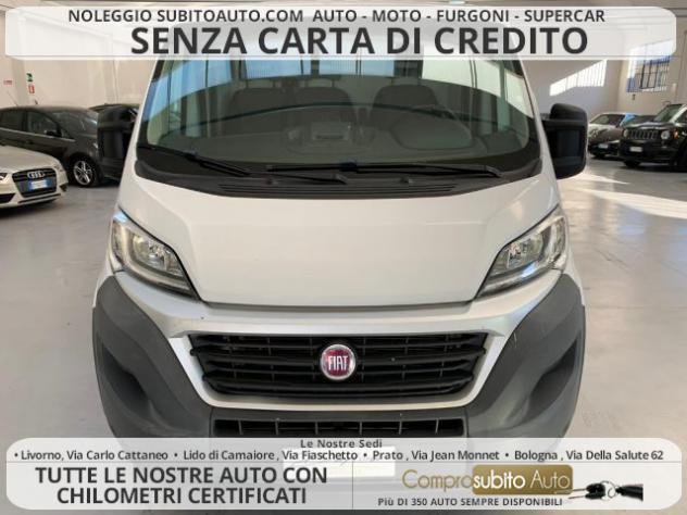 Fiat ducato 30 2.3 mjt 130cv pc-tm furgone rif. 13893350