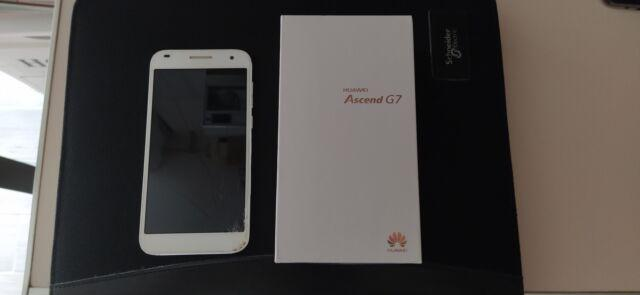 Huawei Ascend G7 funzionante
