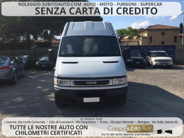 Iveco daily 35s12p 2.3 hpi tdi pl cabinato rif. 13893349