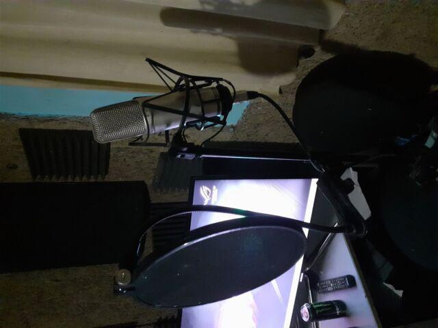 Microfono rode nt1000