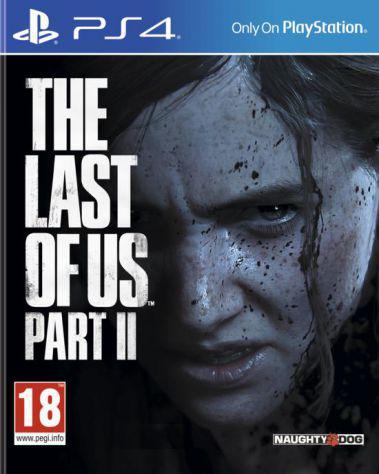 The last of us parte 2 nuovo sigillato