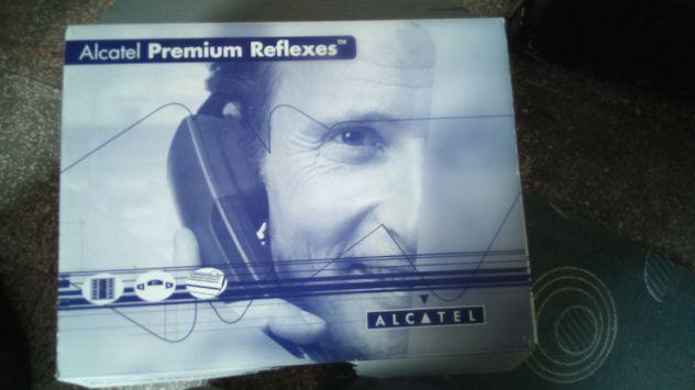 Telefono ALCATEL Premium Reflexes