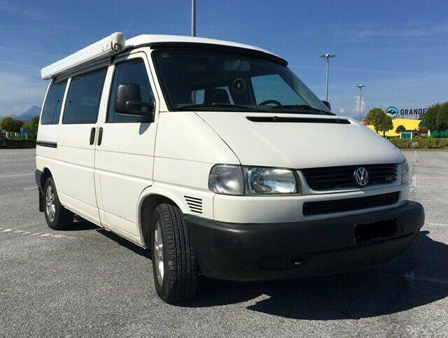 Volkswagen t4 california westfalia coach 150cv