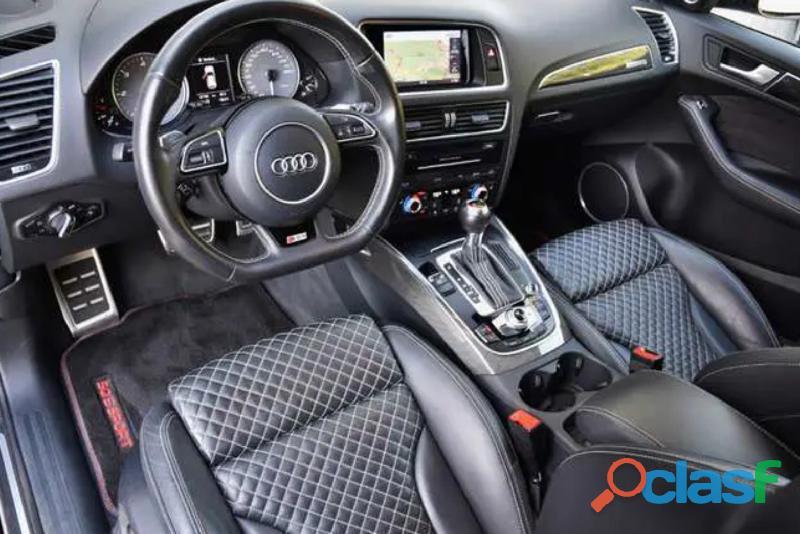 Audi SQ5 V6 QUATTRO PLUS TIPTRONIC 1
