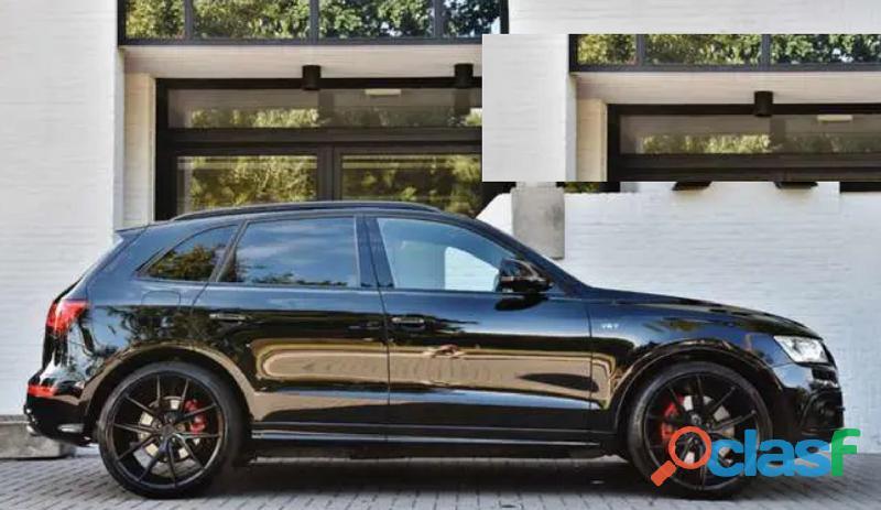 Audi SQ5 V6 QUATTRO PLUS TIPTRONIC 2