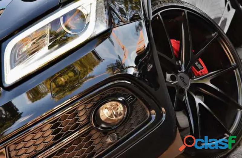 Audi SQ5 V6 QUATTRO PLUS TIPTRONIC 3