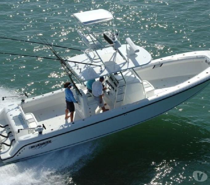 Barca da pesca privati