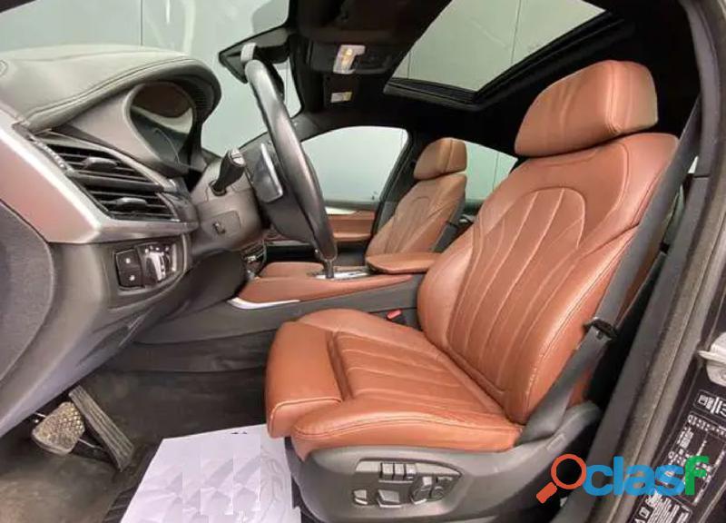 BMW X6 3.0 dAS xDrive30 FULL 20'