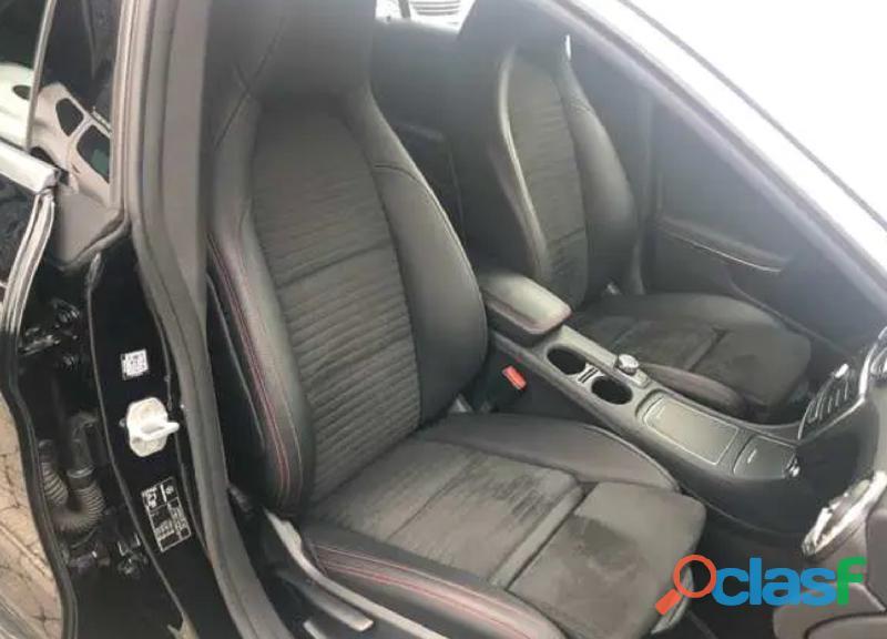 Mercedes Benz CLA 180 d S.W. Automatic Business 1