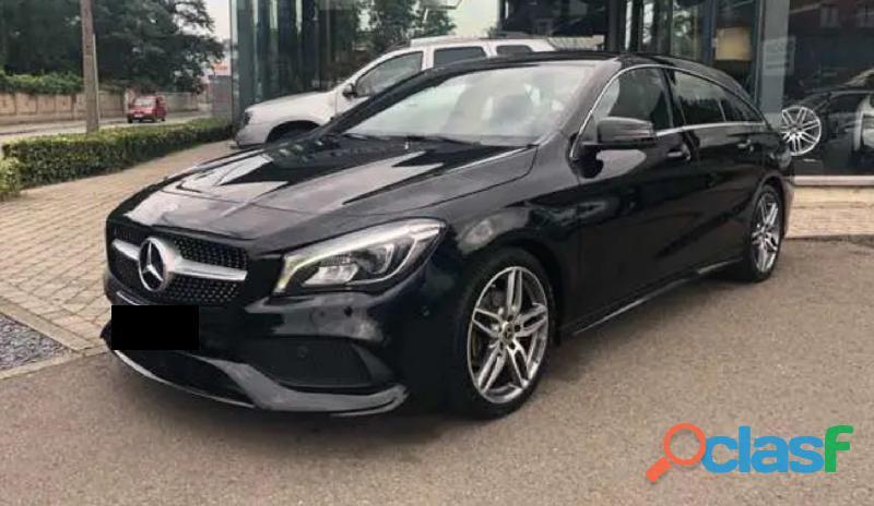 Mercedes Benz CLA 180 d S.W. Automatic Business 2