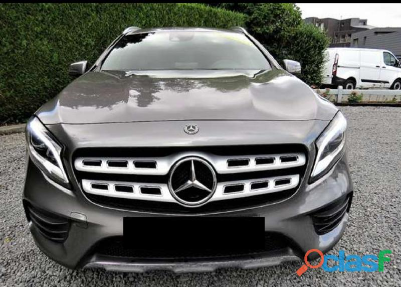 Mercedes GLA 180 Business Solutions AMG Line Aututomatico 1