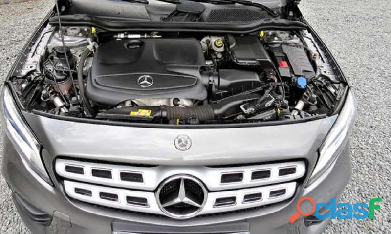 Mercedes GLA 180 Business Solutions AMG Line Aututomatico 3