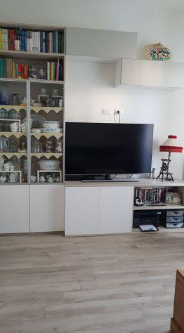 Televisore smart tv samsung nu8000 55 pollici qled