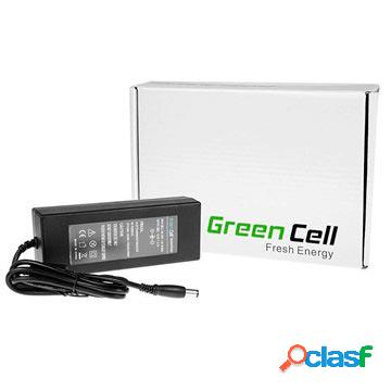 Alimentatore green cell per dell xps 17, precision 3510, m3800, alienware 13 r2 - 130w