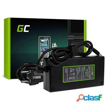Alimentatore green cell per dell alienware 18, m18x, precision 7710, m6800 - 240w