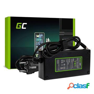 Alimentatore green cell per dell alienware, latitude, precision - 180w