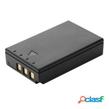 Olympus bls-1 batteria - pen e-pl1s, e-pl1, e-p2, e-p1 - 900mah