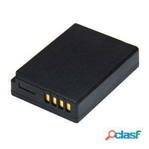Panasonic dmw-bcg10 batteria - lumix dmc-tz35, dmc-tz30, dmc-zx3