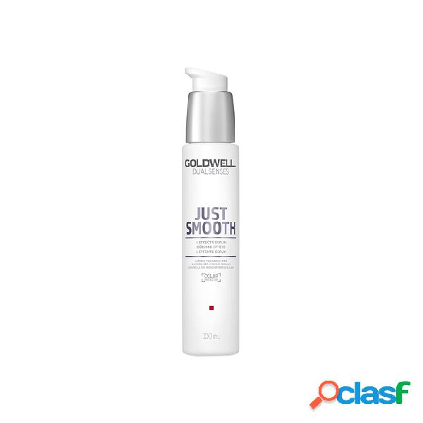 Goldwell. dualsenses just smooth 6 effects serum 100 ml