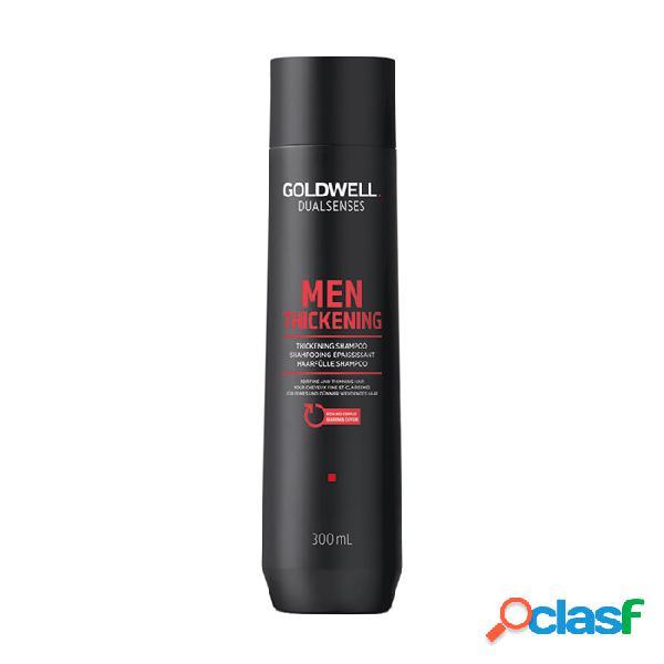 Goldwell. dualsenses men thickening shampoo 300 ml