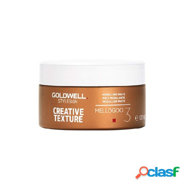Goldwell. stylesign creative texture modelling paste 3 100 ml