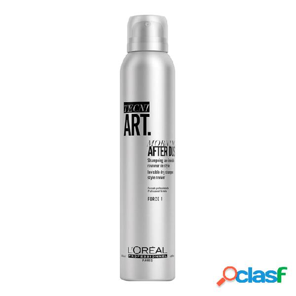 L'Oreal Tecni Art Morning After Dust Dry Shampoo 1 200 ml