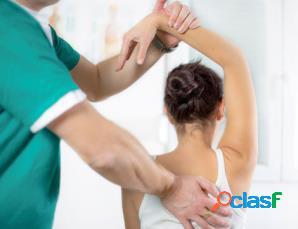 Visita e trattamento osteopatico 2 sedi