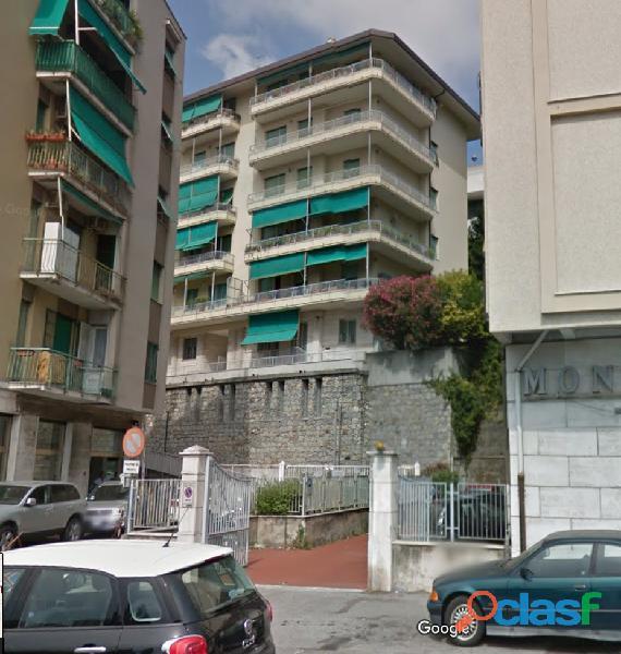 appartamento Genova 120 mq