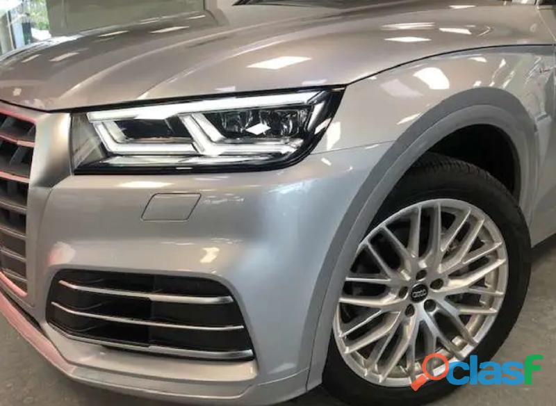 Audi Q5 2.0 TDi Quattro Sport S tronic S LINE 120 kw