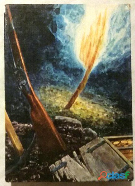 IL CONTE DI MONECRISTO di Alexandre Dumas; 1°Edizioni Accademia, 1976 2
