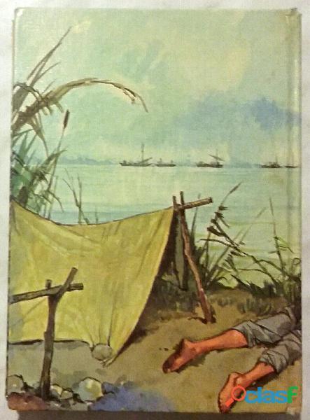 LE AVVENTURE DI TOM SAWYER di Mark Twain 1°Edizione Accademia, 1976 ottimo 2