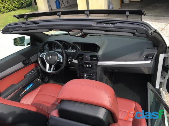 Mercedes Benz E 250 CdI BlueEFFICIENCY AMG 5