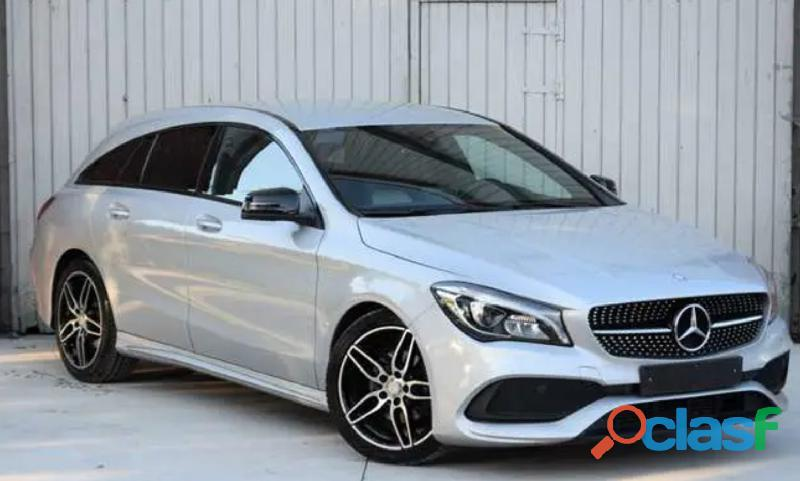 Mercedes CLA 180 AMG Pack Exclusive Night Design