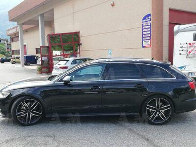 Audi a6 allroad 3.0 tdi 245 cv clean diesel s tronic