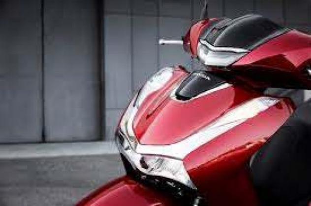Honda sh 150 honda sh 150i abs 2020 rif. 10153517