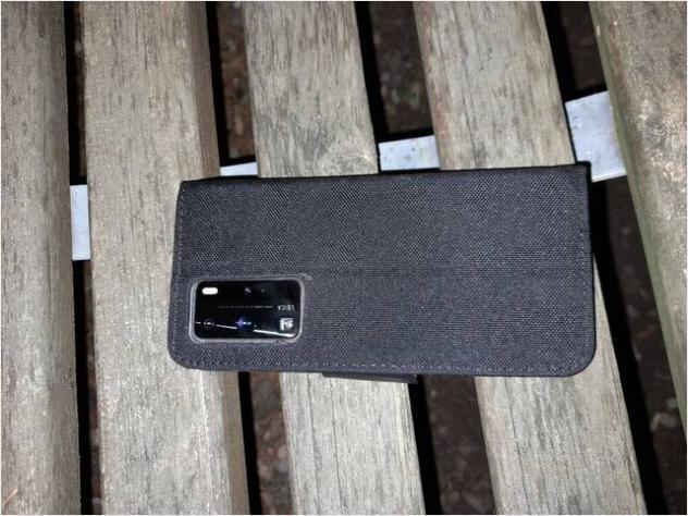 Huawei P40 Pro Usato