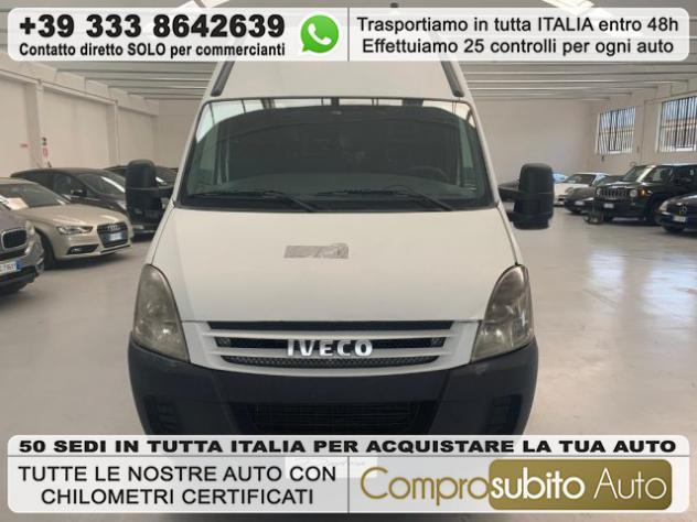 Iveco ecodaily 2.3 hpi rif. 13907695