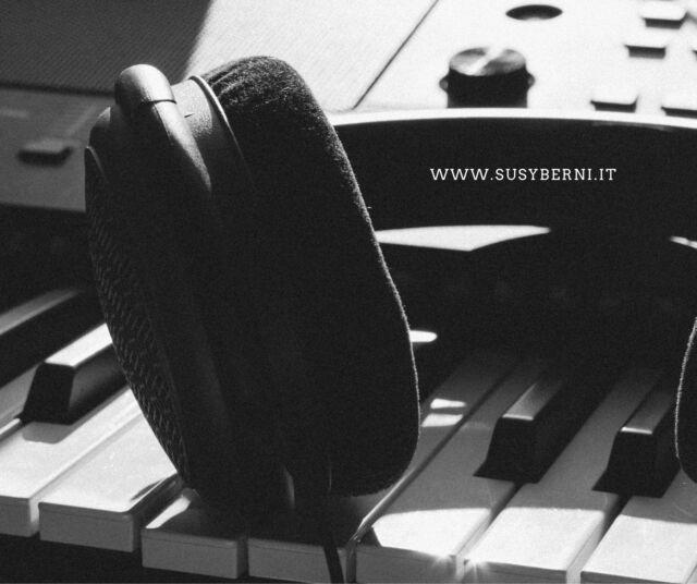 Lezioni di canto e tecnica vocale