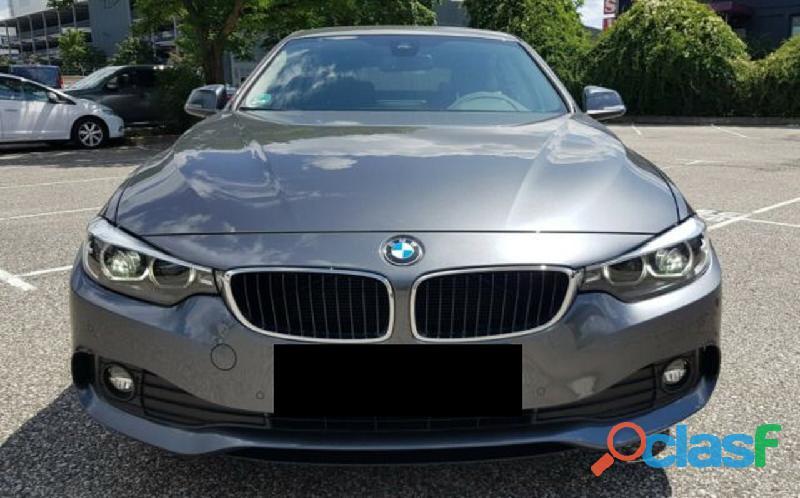BMW 420d Gran Coupé Advantage