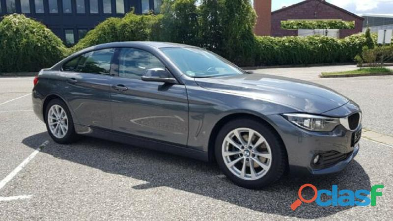 BMW 420d Gran Coupé Advantage 1