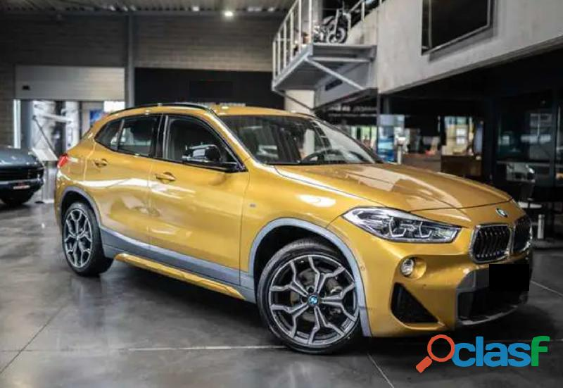 BMW X2 sDrive18i Packet special edition 2