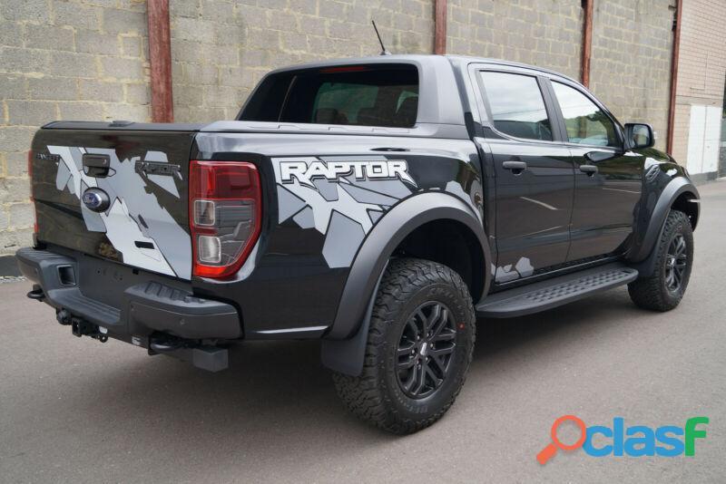 Ford Ranger Raptor 2.0 TDCI 4X4 2