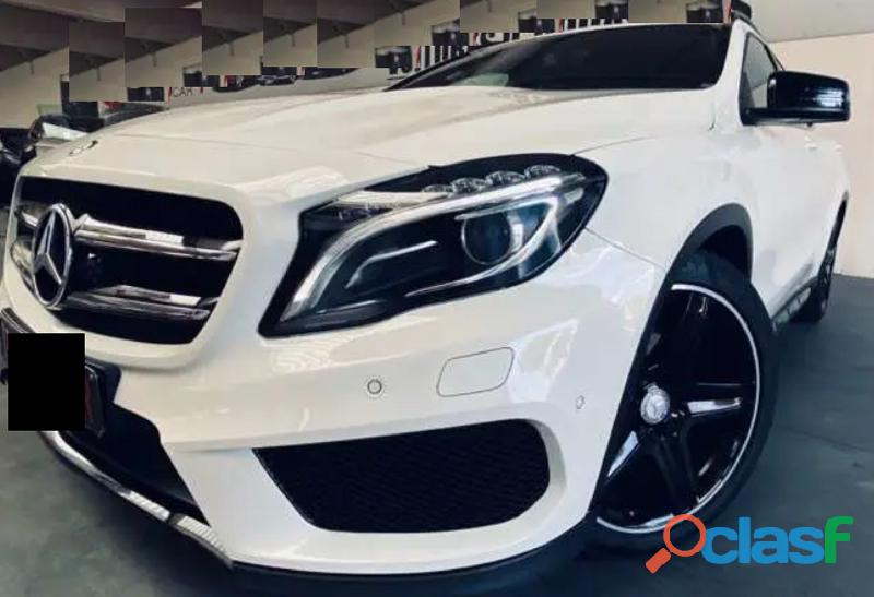 Mercedes GLA 200 d AMG PACK