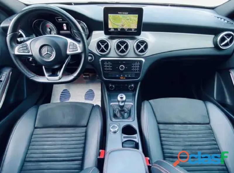 Mercedes GLA 200 d AMG PACK 2