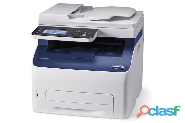stampante Xerox WorkCentre 6027 multifunzioni
