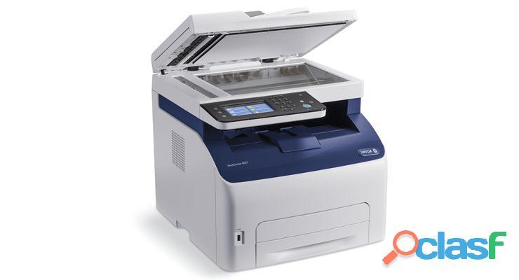 stampante Xerox WorkCentre 6027 multifunzioni 1